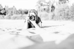 Een goede fotograaf heeft WEL marketing nodig