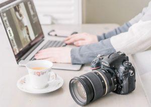 Programma's tools en software voor fotografen