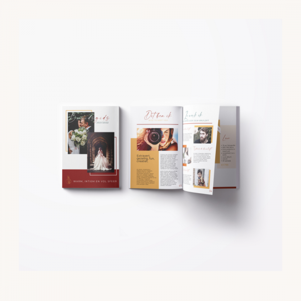 brochure fotograaf
