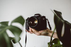 huisstijl voor fotografie