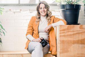 Bloggen voor fotografen